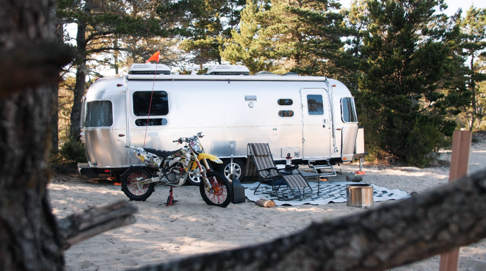 Used Airstream For Sale